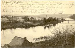08/CPA - Chooz - Vue Générale - Autres Communes