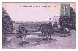 PETIT CLAMART  LA PAVE BLANC - Clamart