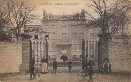 La Hestre Chateau Le Carondelet - Manage