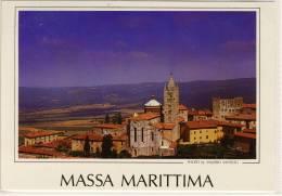 MASSA MARITTIMA PHOTO BY SANDRO SANTIOLI SCORCIO VIAGGIATAFORMATO GRANDE - Italie