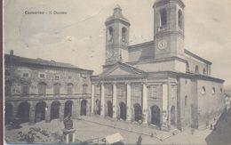 Camerino Macerata Il Duomo - Macerata