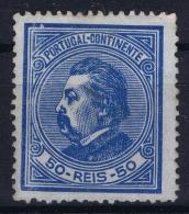 Portugal  Mi Nr 53 C  MH/* Flz/ Charniere  1880  Perfo 13,50 - 1862-1884 : D.Luiz I