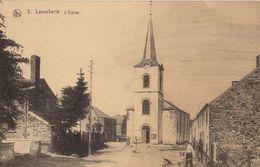 Lavacherie L'église - Belgique