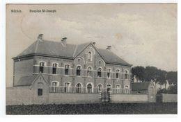 Néchin. Hospice St-Joseph 1909 - Estaimpuis