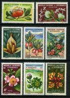 NOUVELLE-CALEDONIE ( POSTE ) : Y&T N°  314/321  TIMBRES  NEUFS  SANS  TRACE  DE  CHARNIERE , A  VOIR . - Neukaledonien