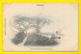 VIET-TRI Pointe Des Blagueurs (Moreau) Tonkin Viet-Nam - Viêt-Nam
