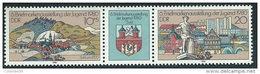 DDR 1980 Nuovo** - Mi.2532/3  Yv.2190/1 - [6] Repubblica Democratica