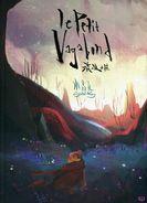 Le Petit Vagabond - Chrystal Kung - Editions EP - Mangas