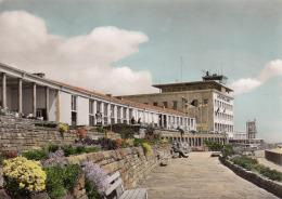 Flughafen Stuttgart,gelaufen 1957 - Aerodrome