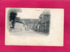 39 Jura, Arbois, Rue Principale, Précurseur - Arbois