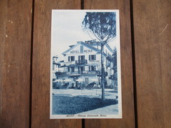 CPA ITALIE MEINA ALBERGO RISTORANTE AUBERGE RESTAURANT - Other Cities