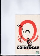 1  Buvard   Cointreau - Blotters