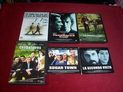 PROMO  DVD ° REF 86  °  LE LOT DES 6 DVD POUR  20 EUROS °°° - Romantique