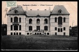 497. MONTIGNIES/SAMBRE - Charleroi