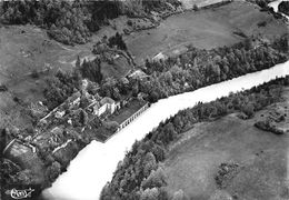 Chartreuse De Vaucluse Lac De Vouglans La Tour Du Meix Onoz Orgelet Maisod Coyron Moirans Cernon - Autres Communes
