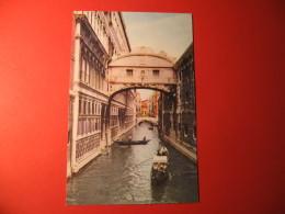 CARTOLINA  VENEZIA        - D 996 - Venezia