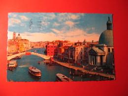 CARTOLINA  VENEZIA        - D 998 - Venezia