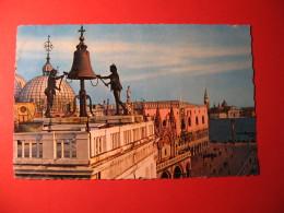 CARTOLINA  VENEZIA        - D 999 - Venezia