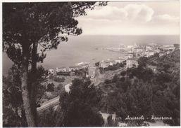 027 ACCIAROLI PANORAMA SALERNO 1965 - Salerno