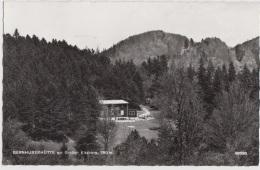 "AK - GROSSER KITZBERG - ""Bernhuberhütte"" 1965 - Wiener Neustadt"