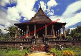 Haw Pha Kaew - Vientiane - Laos - Laos