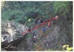Nam Gnou Cave - Bokeo Province - Laos - Laos