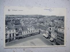 Zottegem : Panorama Huis DE Meyer - Zottegem