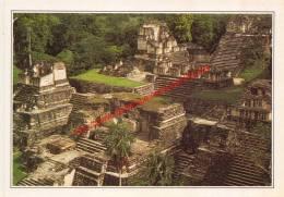 Tikal - Guatemala - Guatemala