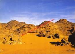 Tadrart Acacus - Libya Libie - Libye