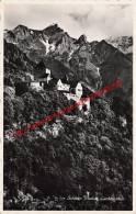 Schloss Vaduz - Fürstentum Liechtenstein - Liechtenstein