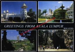 Greetings From Kuala Lumpur - Malaysia - Malaysia