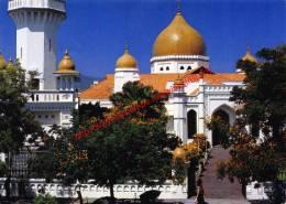 Kapitan Kling Mosque Of Penang - Malaysia - Malaysia