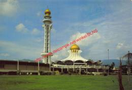 State Mosque Of Penang - Malaysia - Malaysia