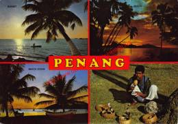 Penang Island - Malaysia - Malaysia