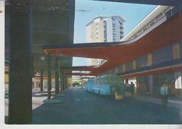 Udine Stazione Autocorriere Pullman Bus No  Vg - Udine
