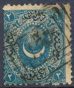 Stamp Turkey Used Lot#15 - 1858-1921 Empire Ottoman