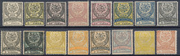 Stamp Turkey  Lot#28 - Ongebruikt