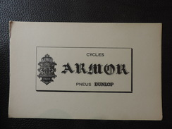 """BUVARD Neuf - CYCLES - """"ARMOR"""" PNEUS  DUNLOP. - Bikes & Mopeds"""