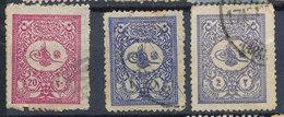 Stamp Turkey  Lot#41 - 1858-1921 Ottoman Empire