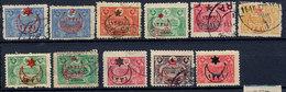 Stamp Turkey  Lot#48 - 1858-1921 Empire Ottoman