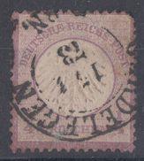 DR Minr.1 Gestempelt Gardelegen 15.1.73 - Deutschland
