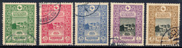 Stamp Turkey Overprint  Lot#79 - 1858-1921 Ottoman Empire