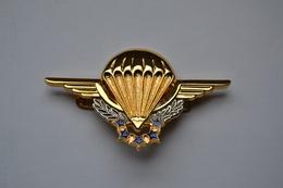 Insigne Parachutiste, Brevet / Chuteur Opérationnel  FORCES SPECIALES - Army