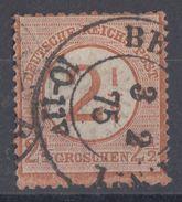 DR Minr.29 Gestempelt 3.2.75 - Deutschland