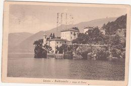 042  LENNO BALBIANELLO LAGO DI COMO 1930 CIRCA - Como