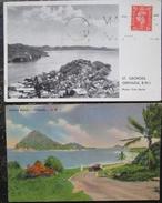 Grenada  Lot 2 Cpa St Georges Levera Beach  Antilles - Grenada