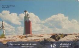 TARJETA TELEFONICA DE FINLANDIA. (12.03 - 2012 - TIRADA 48500) (479). - Finlandia