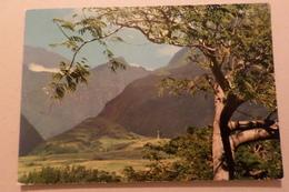 L'ILE DE LA REUNION - Les Hauts De L'ile Vu De Gillot - La Réunion