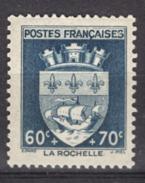 FRANCE 1942 - Y.T. N° 554 - NEUF** - France