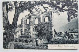 AOSTA AOSTE - THEATRE ROMAIN  1926 X VALSESIA - Aosta
